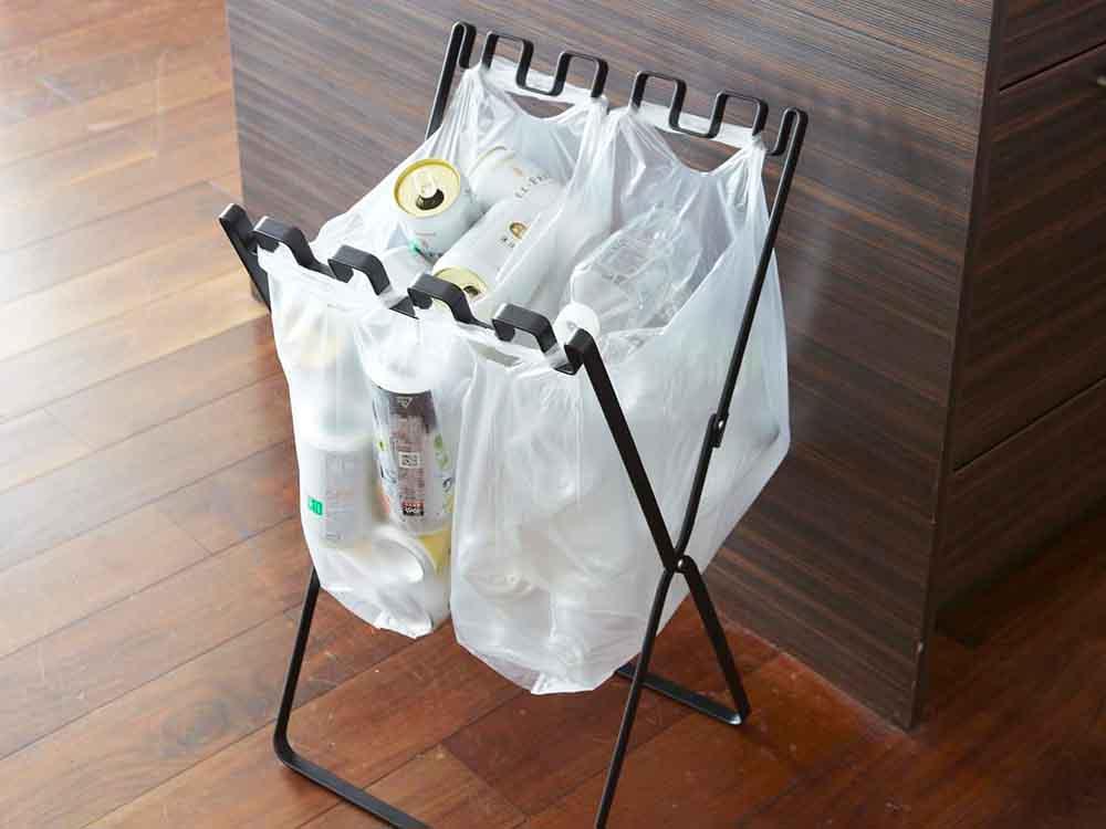 ゴミ 袋 スタンド レジ袋スタンドのおすすめ10選!北欧風や木製スタンドを紹介♪|LIMIA